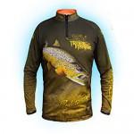 Одяг для риболовлі, полювання і активного відпочинку