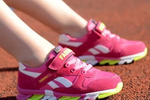 Детские кроссовки: ключевые критерии выбора