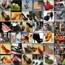 Обувь оптом: почему это выгодно?