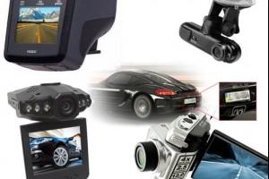 Видеорегистратор автомобильный: что это?