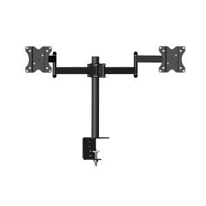 Настольный кронштейн для двух мониторов DM32T