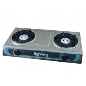 Настільна плита Rainberg G-02