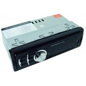 Автомагнітола 1DIN MP3 1782 ISO