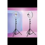 Студійні освітлювачі і аксесуари