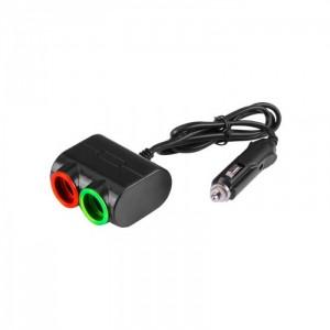Автомобильное зарядное устройство для разветвителя Olesson 1631 USB 12V/24V