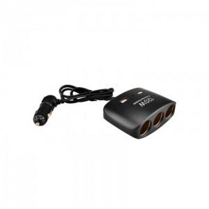 Автомобильное зарядное устройство для разветвителя Olesson 1511 2USB 12V/24V