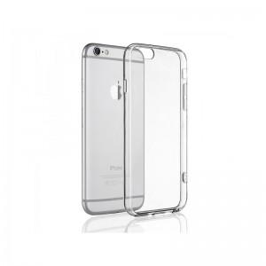 Силиконовая накладка прозрачная Iphone 7+