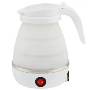Електричний чайник складний SILICON KETTLE 0,6 ml