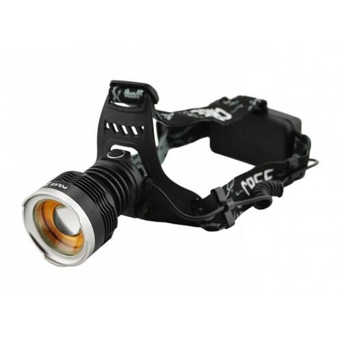 Налобный фонарь BL T619
