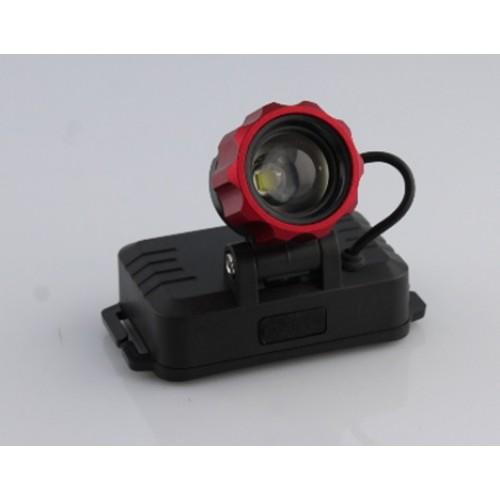 Налобный фонарь BL T99 T6