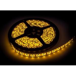 Светодиодная лента LED 5050 желтая в уп. 100шт.