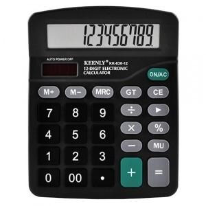 Калькулятор KK 838-12