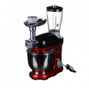 Кухонный комбайн 3 в 1 MS 2051  3000w (мясорубка, тестомешалка, блендер)