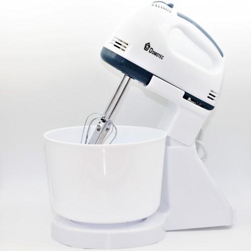 Міксер з чашею Domotec MS 1366