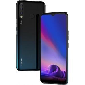 Смартфон TECNO Camon 12 (CC7) 4/64Gb Dual SIM Dark Jade