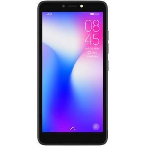Смартфон TECNO POP 2F (B1F) 1/16GB Dual SIM Midnight Black