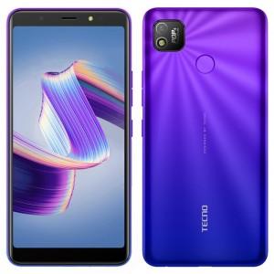 Смартфон TECNO POP 4 (BC2) Dawn Blue