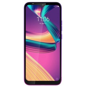 Смартфон TECNO Spark 4 Lite (BB4k) Hillier Purple