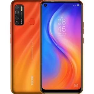 Смартфон TECNO Spark 5 Pro (KD7) 4/64Gb Dual SIM Spark Orange