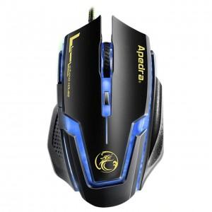 Ігрова комп'ютерна миша A9
