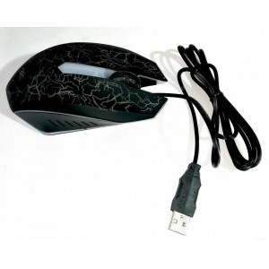 Мышка MOUSE M110 LED GAMING
