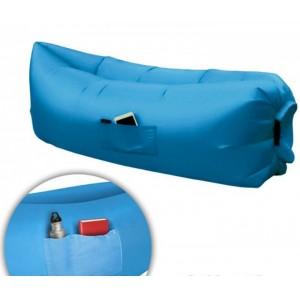 Надувной матрас Ламзак AIR SOFA с карманом  2.35м