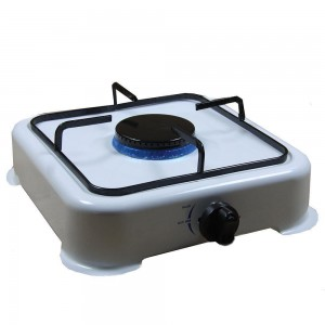 Настільна газова плита на одну конфорку Rainberg RB-001