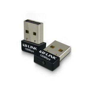 Wi-Fi адаптер LB-Link BL-WN151 150 Mbps Nano