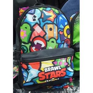 Детский рюкзак Brawl Stars 2