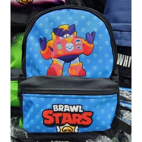 Детский рюкзак Brawl Stars 3