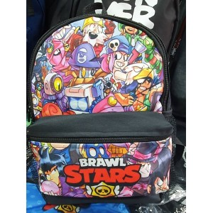 Детский рюкзак Brawl Stars 4