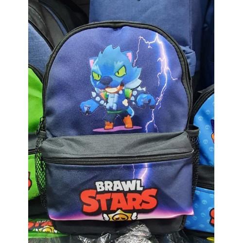 Детский рюкзак Brawl Stars 5