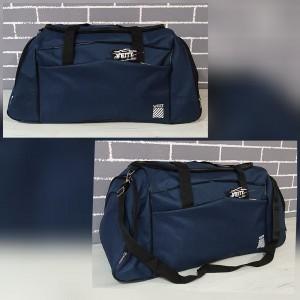 Спортивно-дорожная сумка White 2