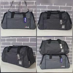 Спортивно-дорожная сумка White/Fila