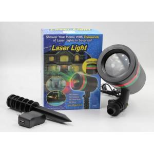 Уличный лазерный проектор LASER Shower Light 908 \ 8001