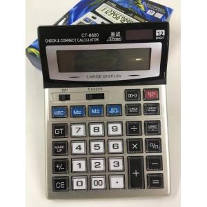 Калькулятор CT 8800