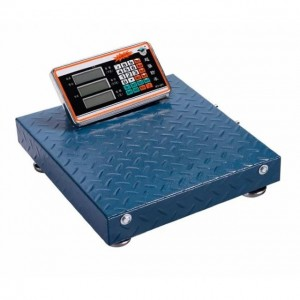 Электронные торговые весы RB-200KG Wi-Fi