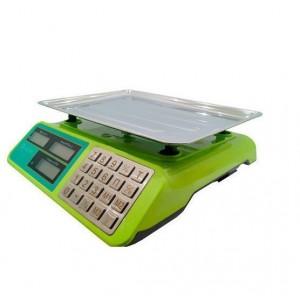 Электронные торговые весы RB-303