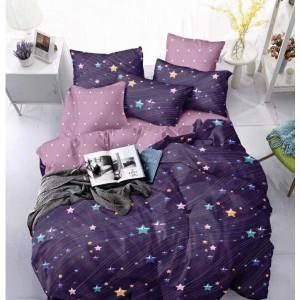 Комплект постельного белья, Donna-Race, Сатин 100% хлопок