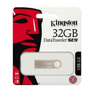 Флешка usb flash 32Gb KINGSTON DataTraveler SE9