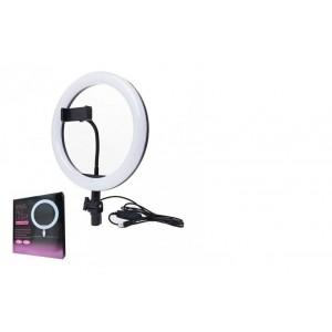 Кольцевая LED лампа (26см)