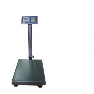 Весы торговые электронные 350 kg Wimpex 40x50cm