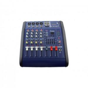 Аудио Микшер Mixer BT 4200 4 канала