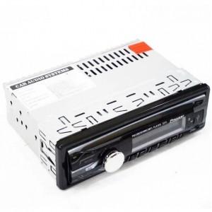 Автомагнитола 1DIN MP3 3215BT RGB/Bluetooth