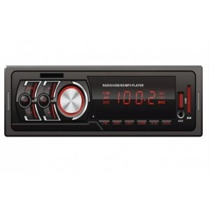 Автомагнитола 1DIN MP3 602 ISO, проц.7388