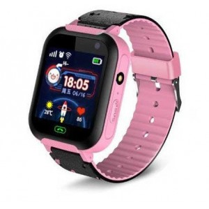 Смарт часы детские Smart Baby Watch A25S