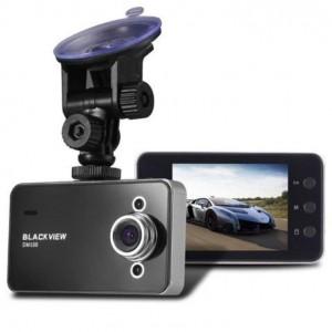 Автомобильный видеорегистратор K6000 (50)
