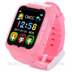 Smart Watch K3 РОЗОВЫЕ (50)