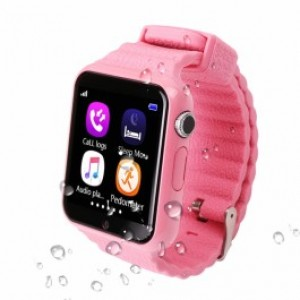 Smart Watch V7K розовые(50)