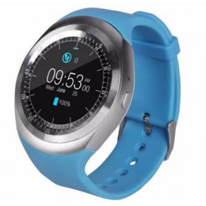 Smart Watch Y1 СИНИЕ (50)